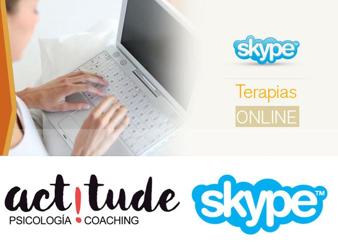 Terapia Online Actitude Psicologia
