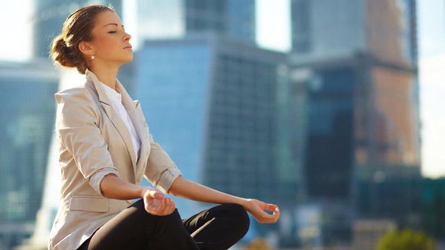 Actitude mindfulness